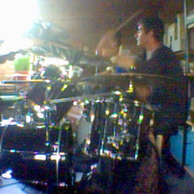 Lazy_drummer