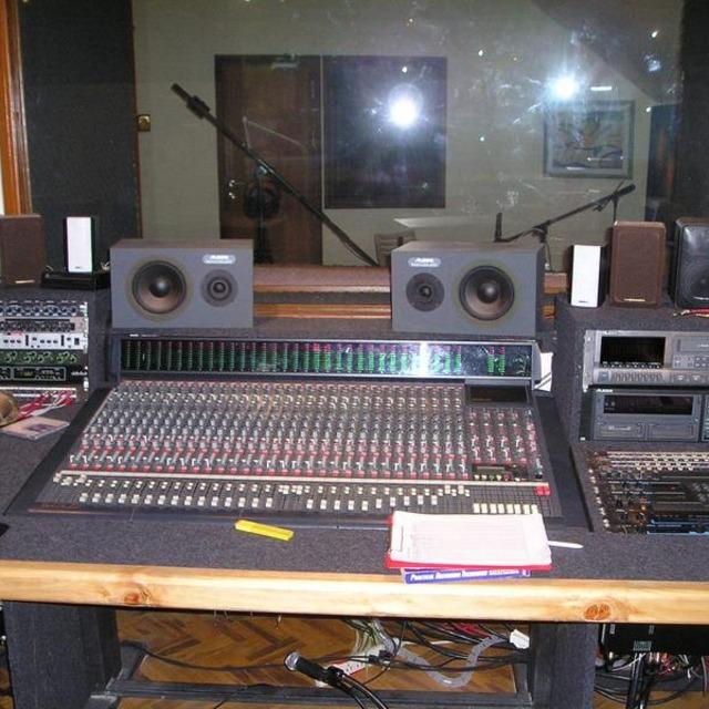 KHz Studios