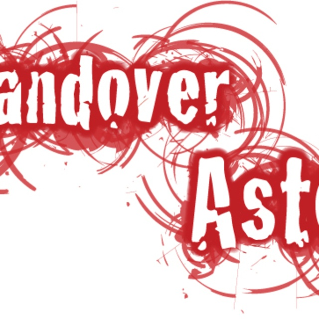 HANDOVER ASTON