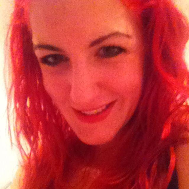 Sarah Red Beth
