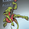 Sammy Lizard