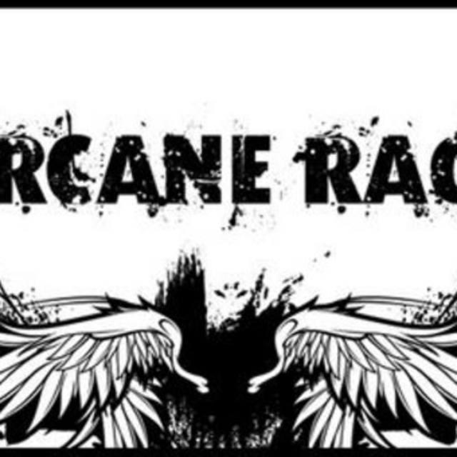 Arcane Rage