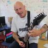 Guitarist Fife