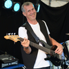 David T The Bass player