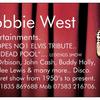 robbie west