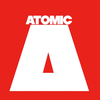 Atomic Wedding Band