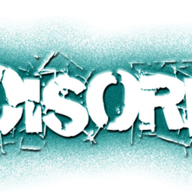 My Disorder