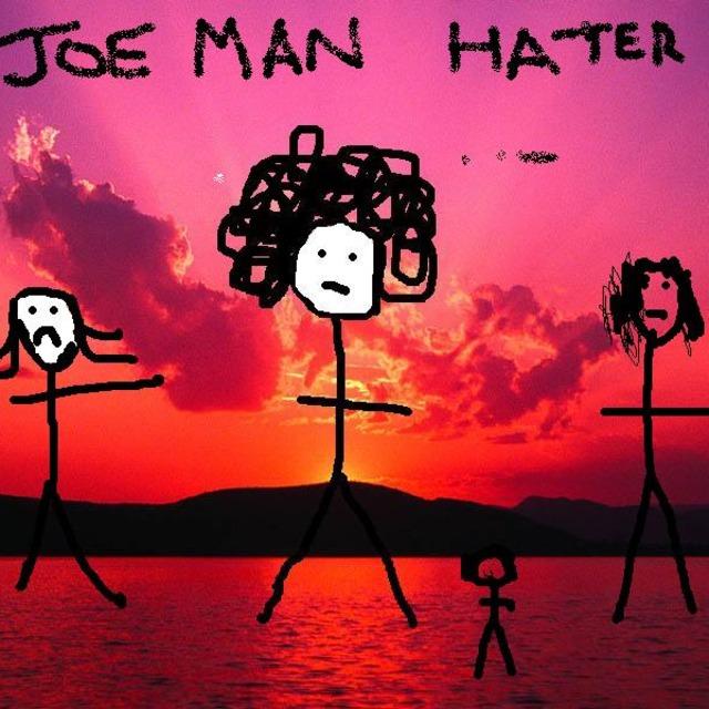 Joe Man Hater