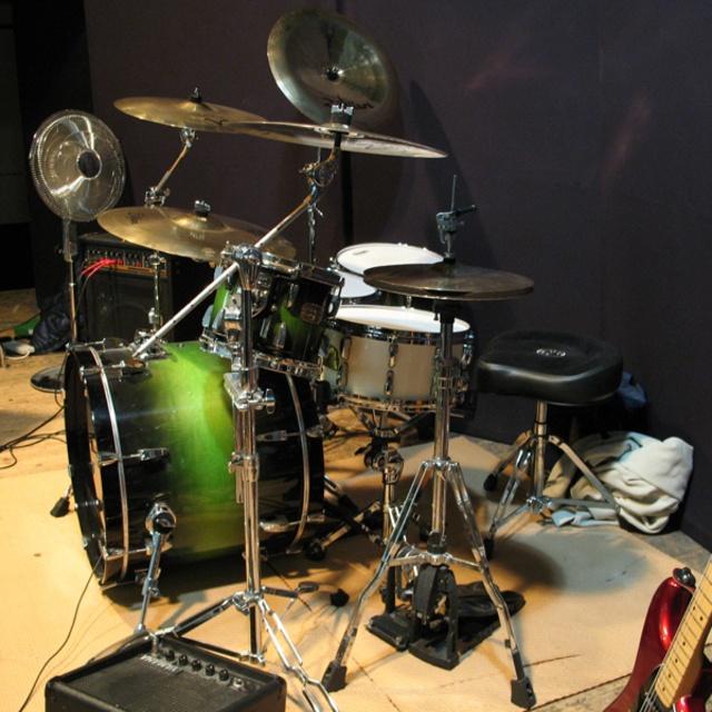 drummersgroove