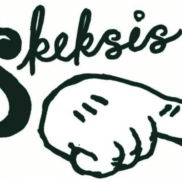 The Skeksis