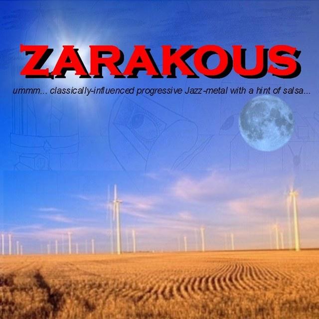 Zarakous