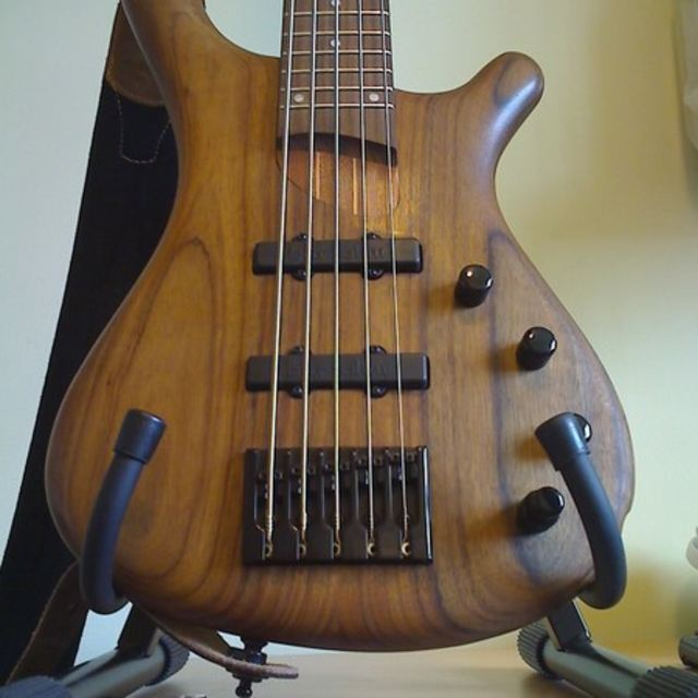Bass Unique