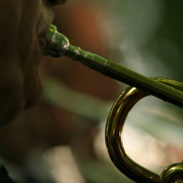 new Richmond Big Band