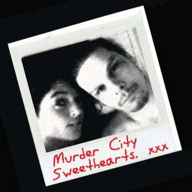 Murder City Sweethearts