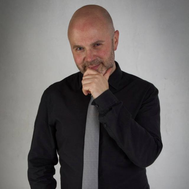 Garry Gilmour