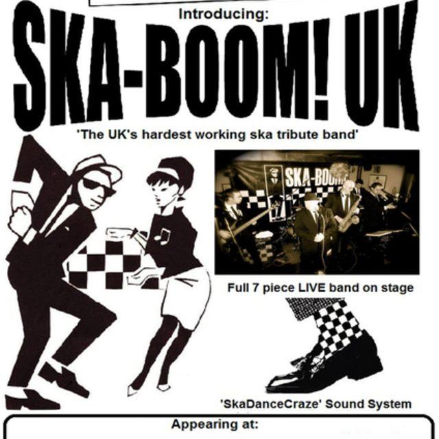 SKA BOOM UK