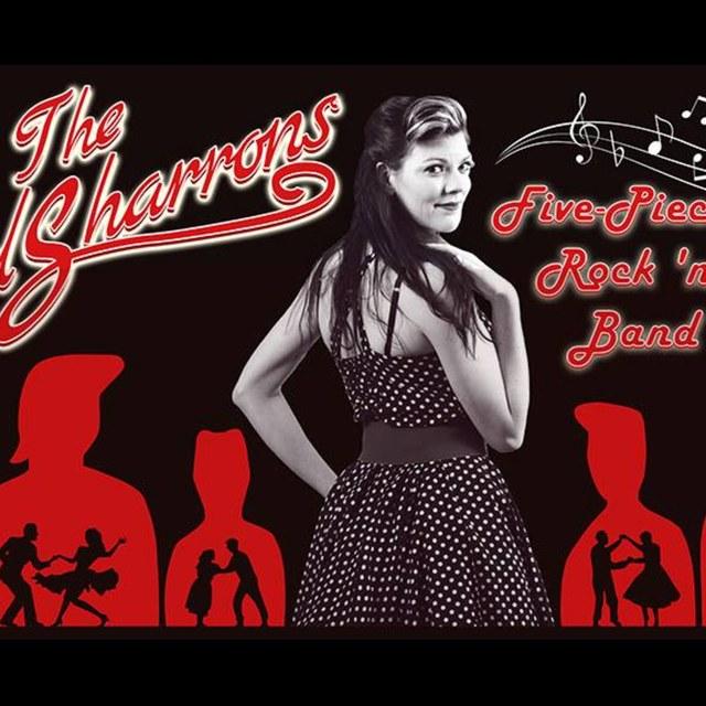The Del Sharrons