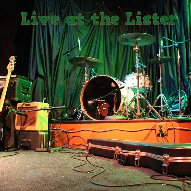 Live At The Lister