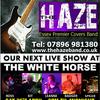 The Haze Band