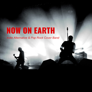 NOW ON EARTH
