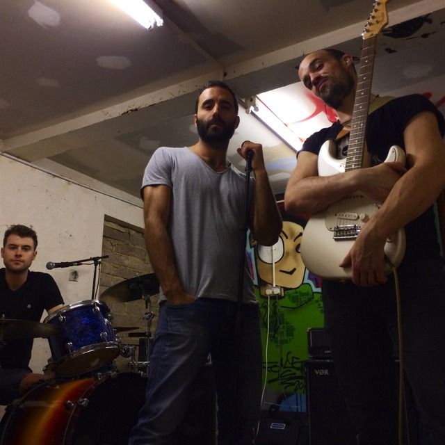 Old Park Lane - Bassist Wanted