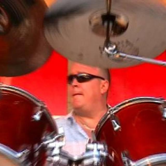 Drummingman001