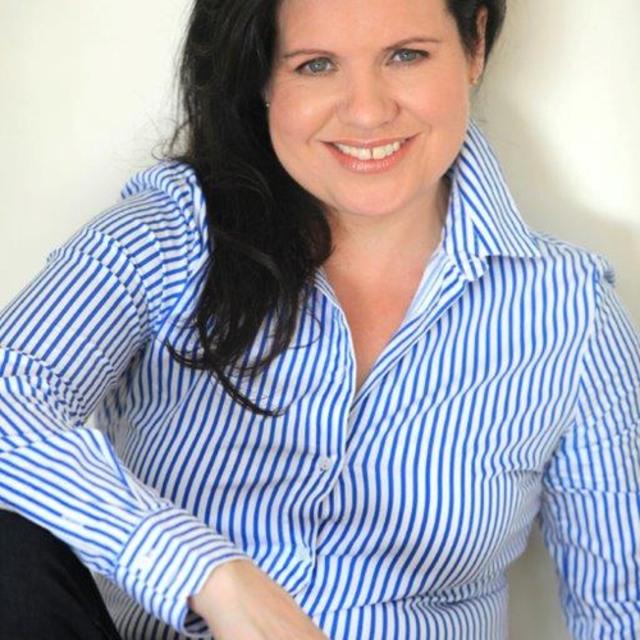 Maria McCaul