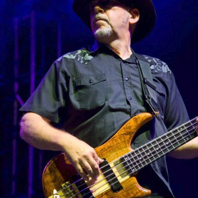 Doug Long Bass