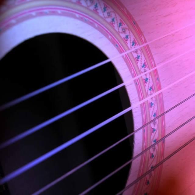Acoustic tom