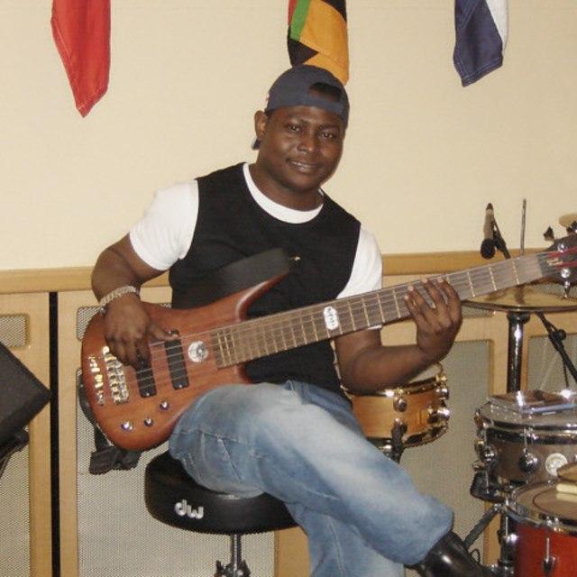VooDoo Bass