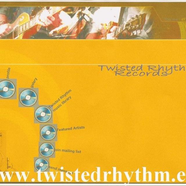 TwistedRhythm Records