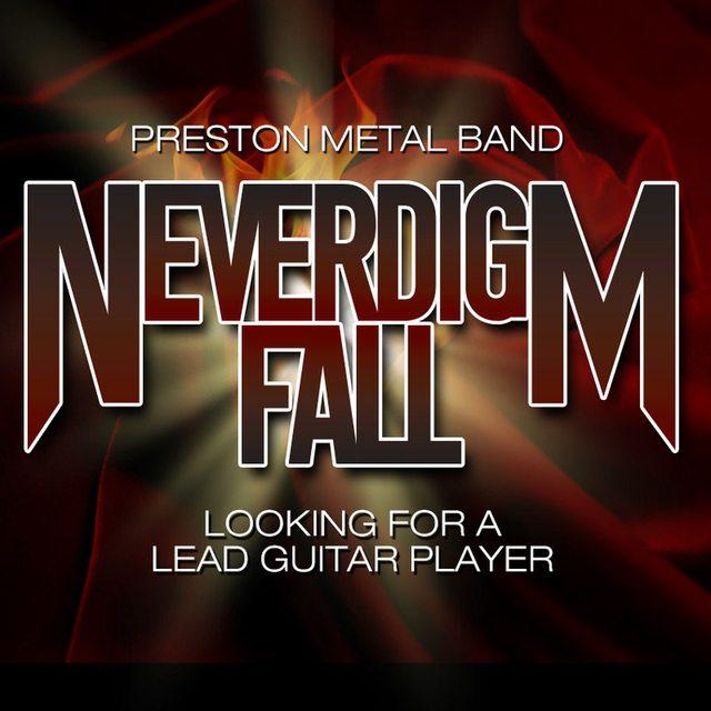 Neverdigm Fall
