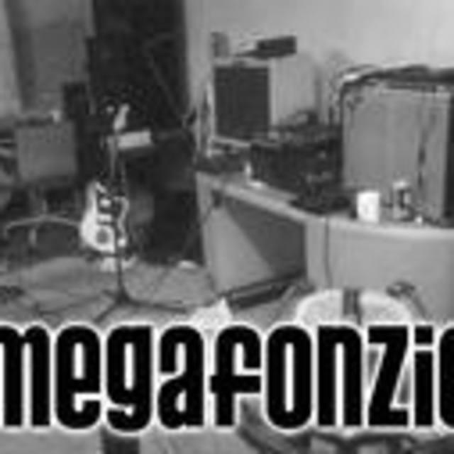 Megafonzie
