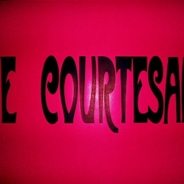 the courtesans