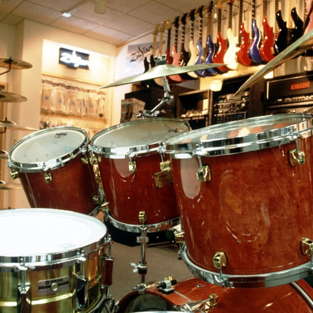 DrummerAds