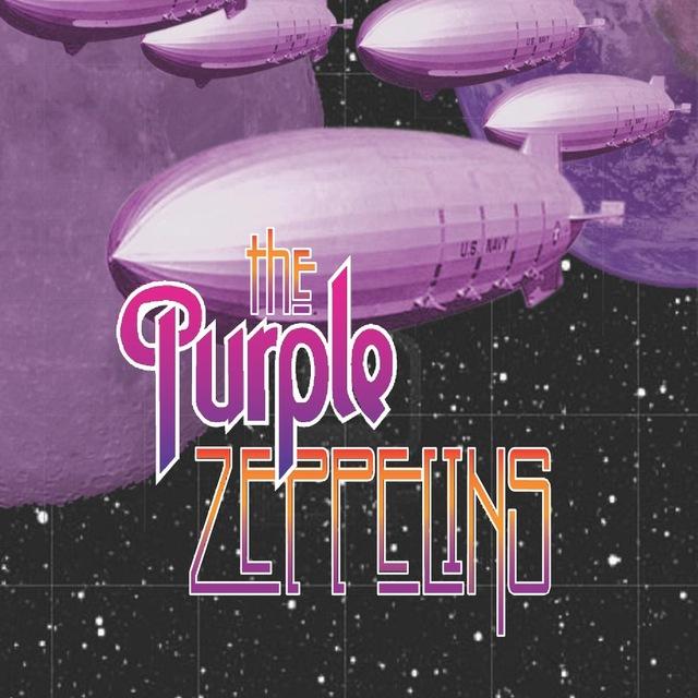 Purple Zeppelins