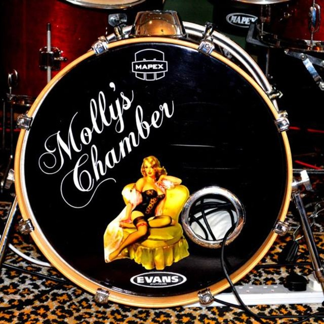 Mollys Chamber