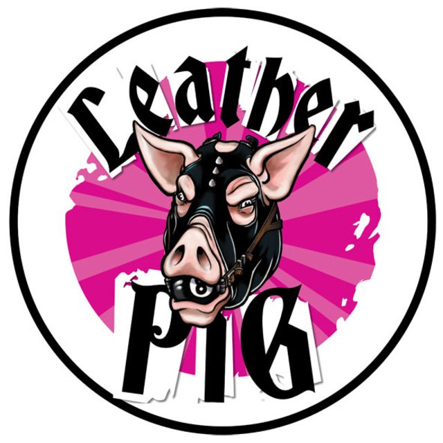 Leather Pig