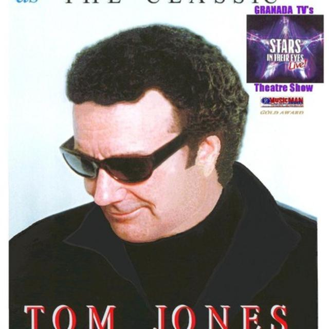 TOM JONES TRIBUTE INTERNATIONAL
