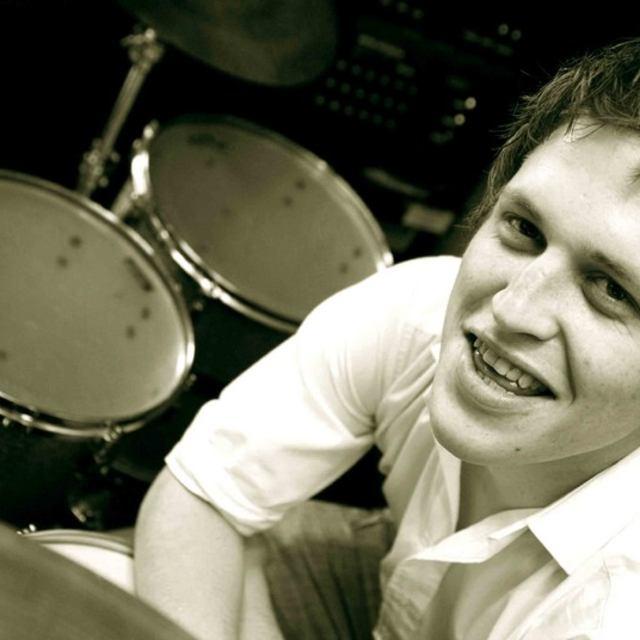 Richard The Drummer Nicholas