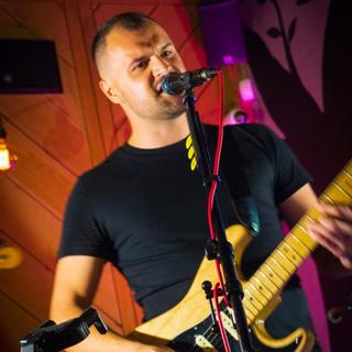 Ed Arnold - Musician in Cheltenham EN - BandMix co uk