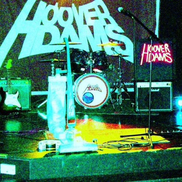 Hoover Dams