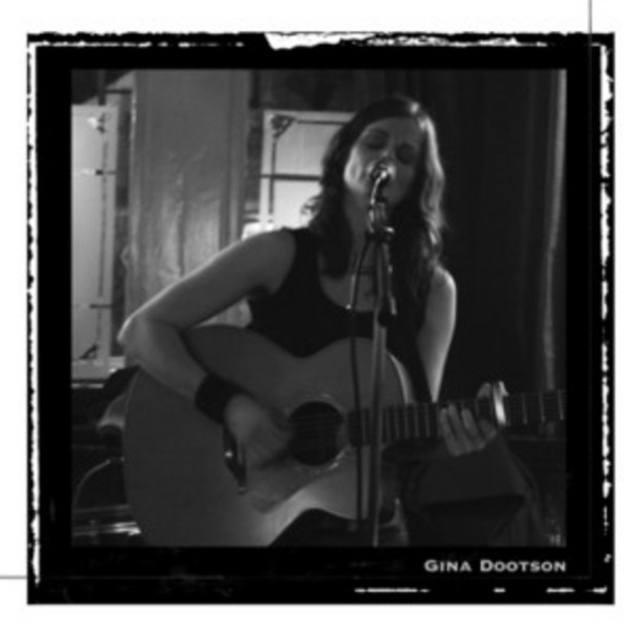 Gina Dootson