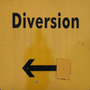 The Diversions
