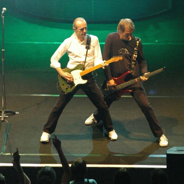 The Moon Street Blues Band