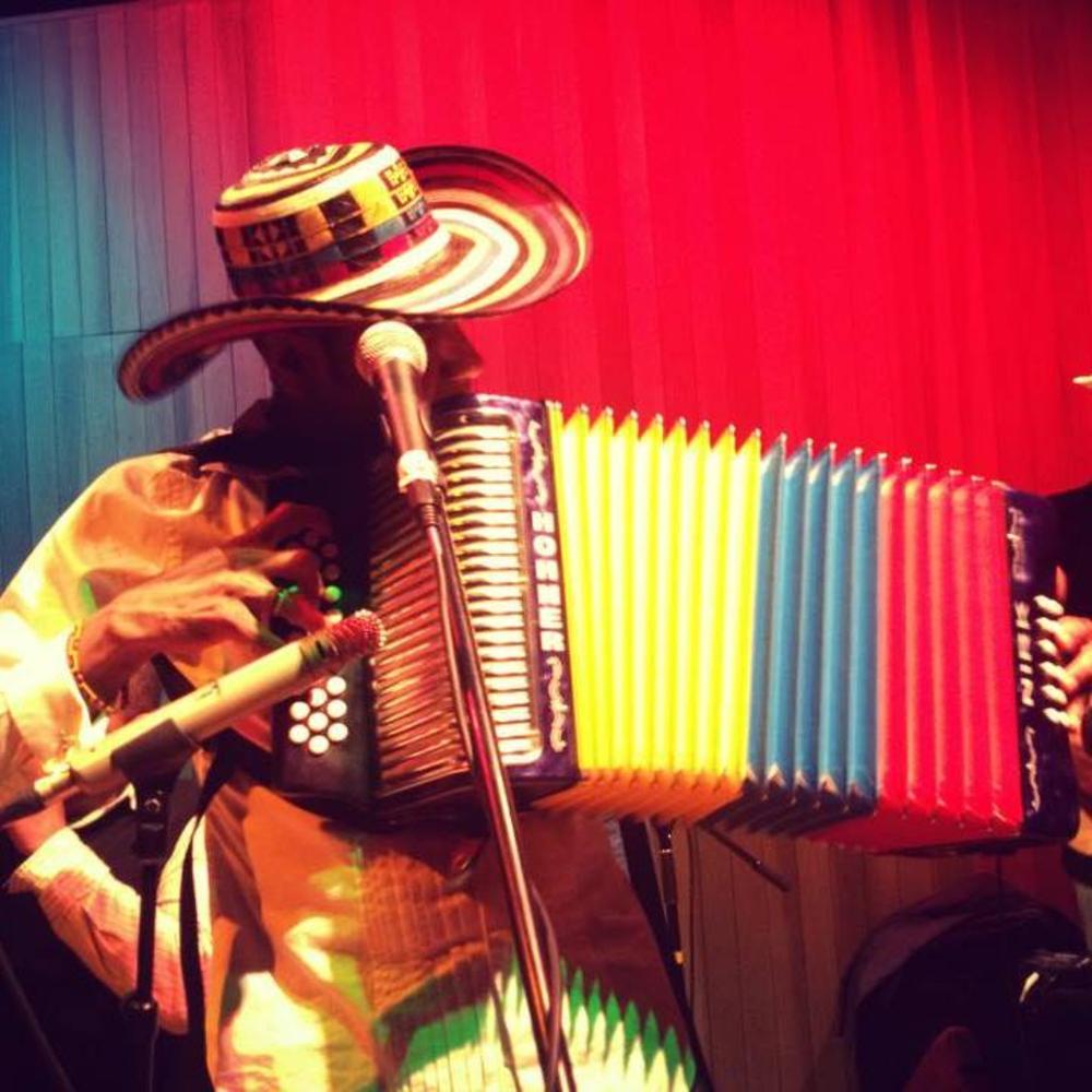 Vallenato King Uk Band In London En Bandmix Co Uk
