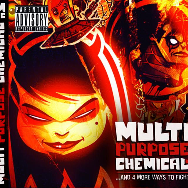 Multi Purpose Chemical