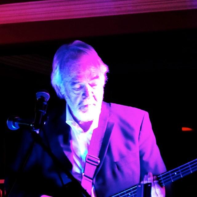 Keith Cruden