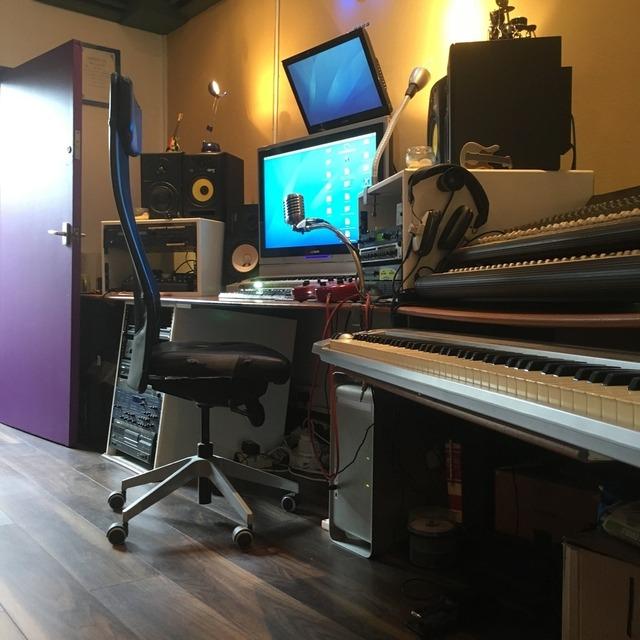 Gadget Studios,London