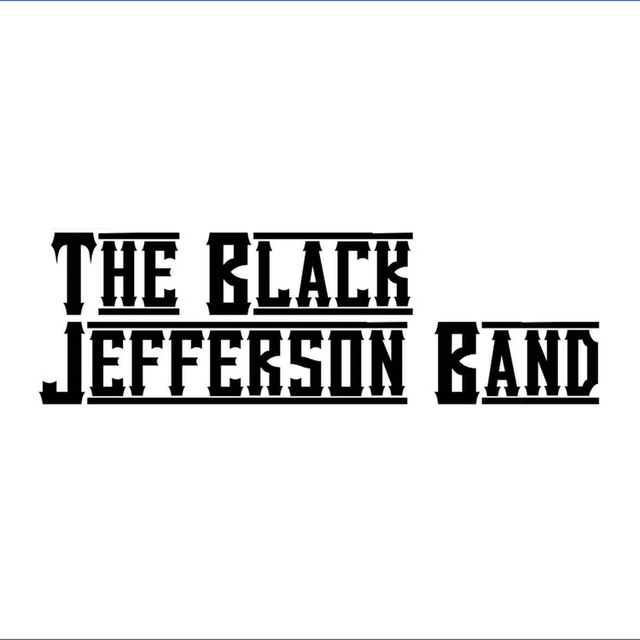 The Black Jefferson band